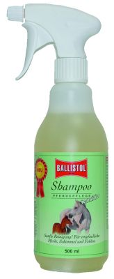 Ballistol Pferdeshampoo Sensitiv, 500 ml