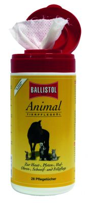 Ballistol Animal Pfleget�cher