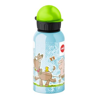 Emsa KIDS Trinkflasche, Animal Farm, 0,4 L