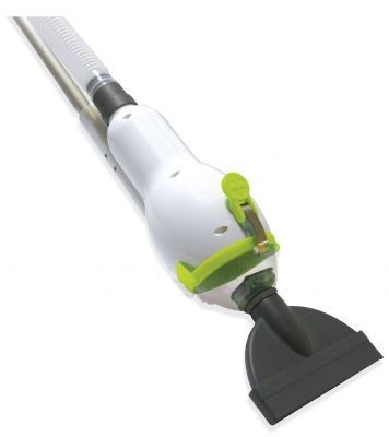 Interline VACUCLEAN Aufstellbeckensauger Poolreiniger/Vac Pool cleaner
