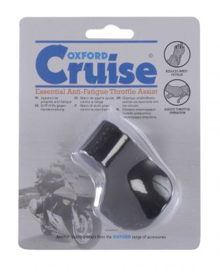 Oxford Throttle Assist Rocker Cruise Control