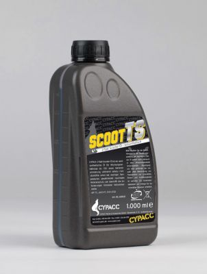 CYPACC 2T Scooter �l, 1 Liter