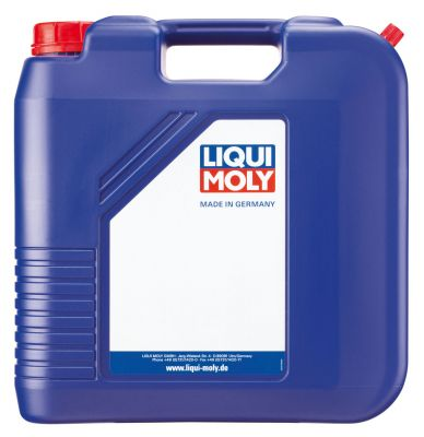 LIQUI MOLY 4T Synth 5 W-40 Race 20L