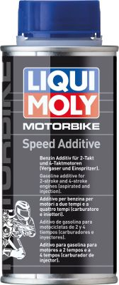 LIQUI MOLY Motorbike Speed Additiv 150ml