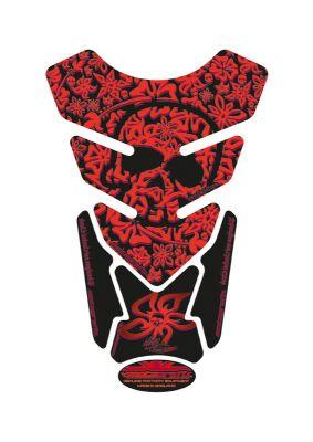 TANKPAD STREET76R Skull Flower