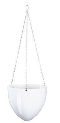 Scheurich H�ngeampel Sky Hanger Bright White
