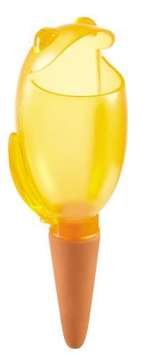Scheurich Wasserspeicher Froggy XL Yellow
