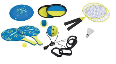Hudora Beachset Set inkl.Beachbag