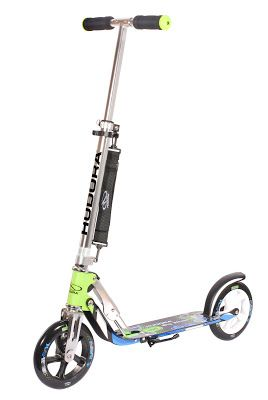 Hudora Big Wheel 205, gr�n/blau