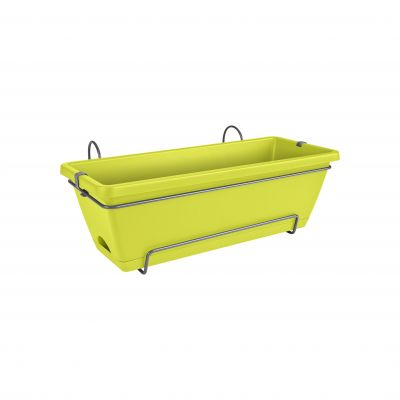 Elho Barcelona trough all-in-1 50 lime gr�n