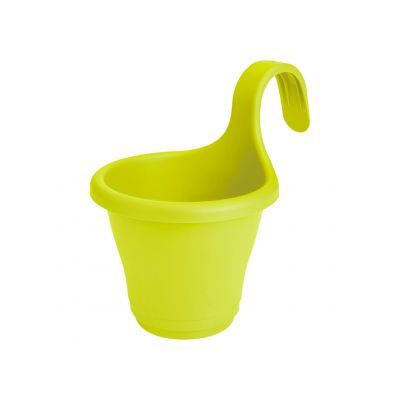 Elho Corsica easy hanger single lime gr�n