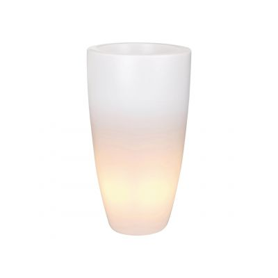 Elho pure soft round high LED light 50