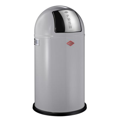 Wesco Pushboy 50l cool grey