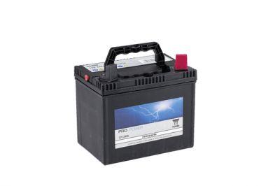 Gel-Batterie 12V 20Ah passend Sabo 102-15H Rasentraktor