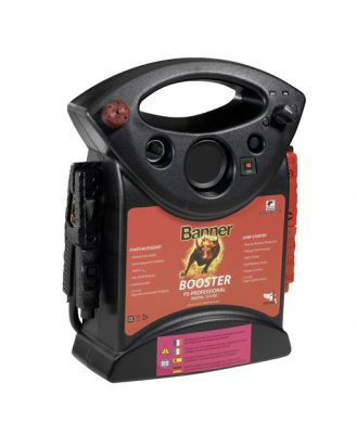 BANNER Booster P3 Professional Evolution 12V
