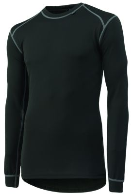 Helly Hansen Kastrup Crew Neck black XL