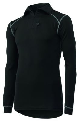 Helly Hansen Kastrup Polo-Zip black L