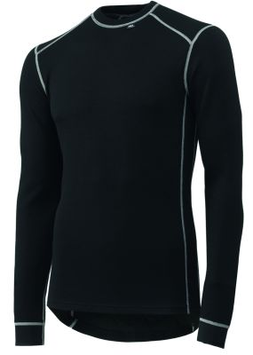 Helly Hansen Roskilde Crew Neck black L