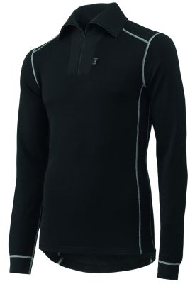 Helly Hansen Roskilde Polo-Zip black XL