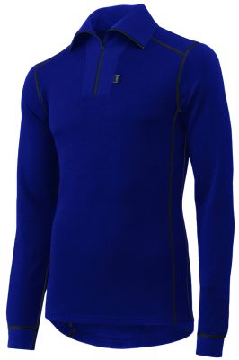 Helly Hansen Roskilde Polo-Zip navy L