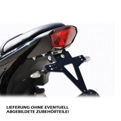 Cypacc Kennzeichenhalter verstellbar Kawasaki Ninja 250R