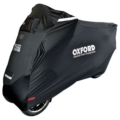 Oxford Faltgaragen Stretch Protex Outdoor MP3