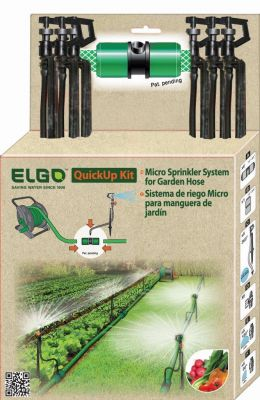 Elgo Transportables Sprinklersystem SP20