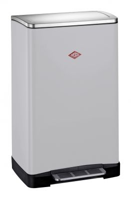 Wesco Big Double Boy 2x18l Cool Grey