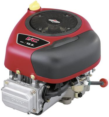 Rasentraktor Motor Briggs & Stratton 4 INTEK 15,5PS Welle 25,4/80mm