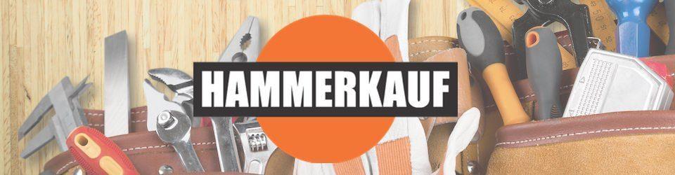 Hammerkauf Blog