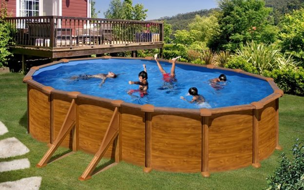 was kostet ein pool im garten. Black Bedroom Furniture Sets. Home Design Ideas