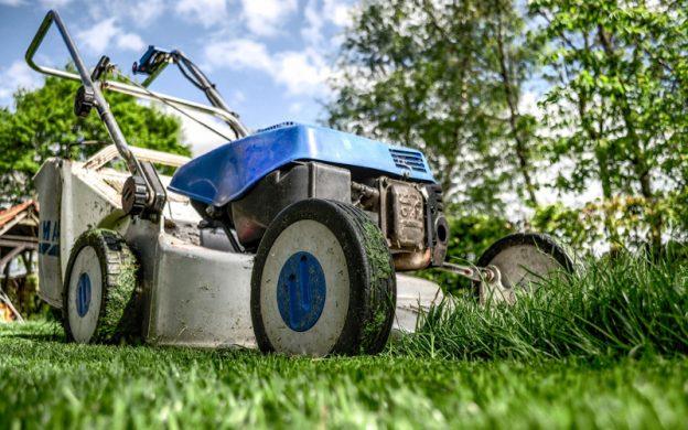 Rasenmäher (Bild: Pixabay)